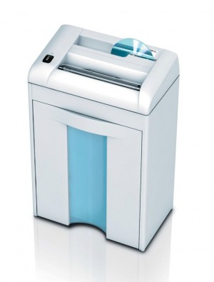 IDEAL 2270 CC 3 x 25 mm P-4 Shredder