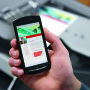 Konica Minolta Bizhub C554 Copier Smartphone Control