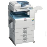 Ricoh-MP-C2530-Copier