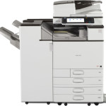 Ricoh MP C6003 Copier