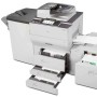 Ricoh MP C6502 Copier 4