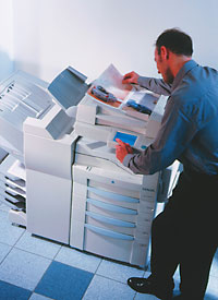 Discount Photocopiers
