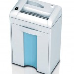 IDEAL 2260 CC 3 x 25 mm P-4 Shredder