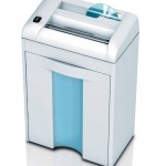 IDEAL 2270 4 mm P-2 Shredder