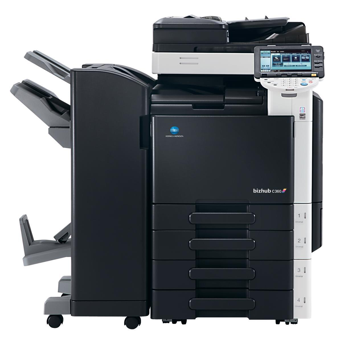 KONICA MINOLTA BIZHUB C654 PRINTER FAXPS DRIVERS DOWNLOAD