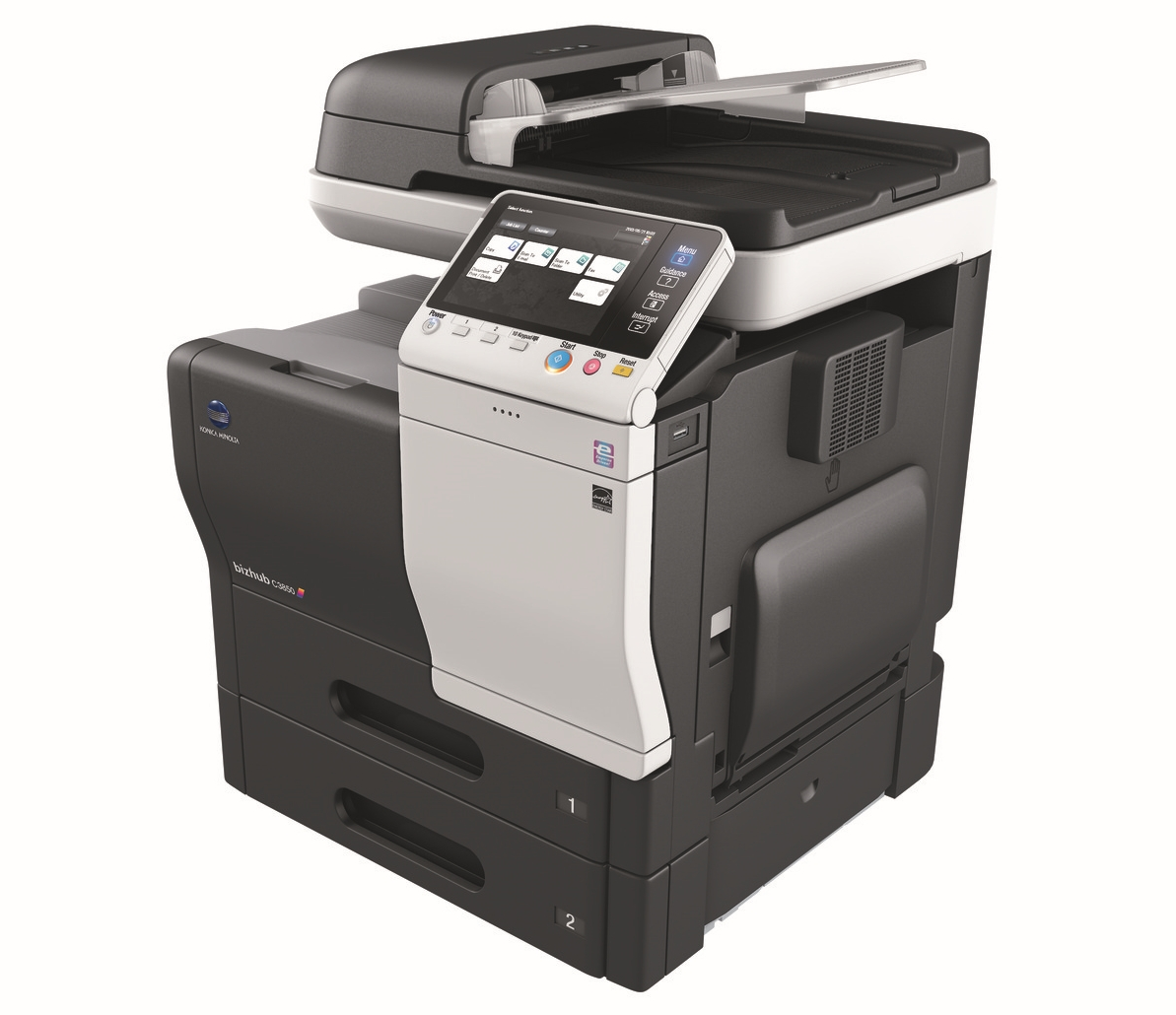 Konica Minolta Bizhub C284e Colour Copier/Printer/Scanner