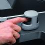 Konica Minolta Bizhub C654 Copier Biometric Finger Vein Reader