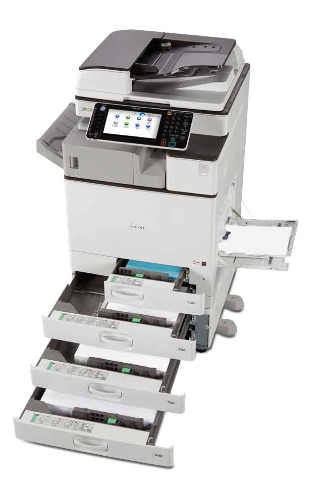 DRIVERS FOR RICOH MP C3003SP MFP XPS