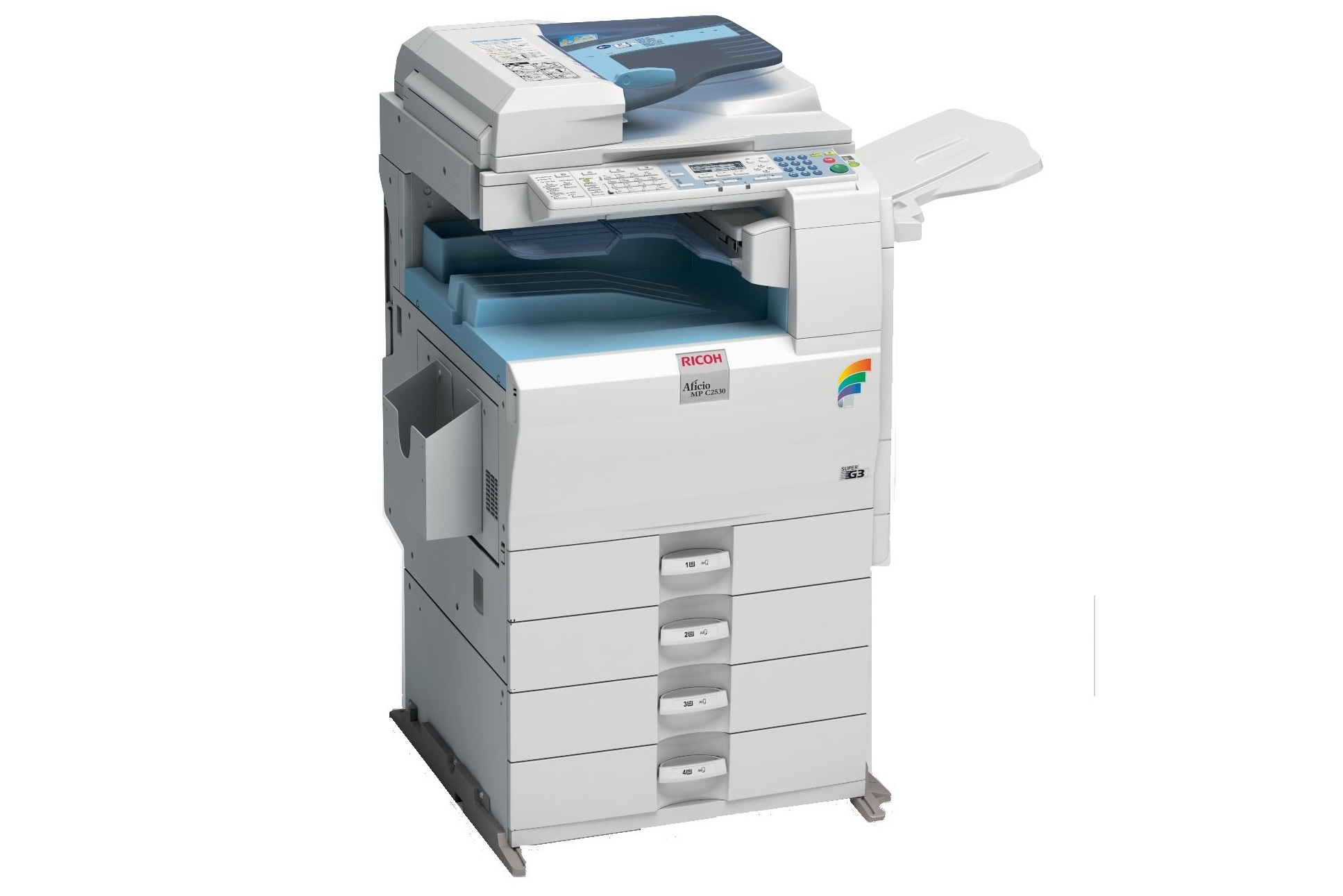 DOWNLOAD DRIVERS: RICOH MP C6003SP MFP NETWORK TWAIN