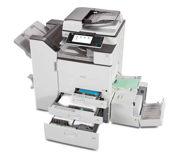 RICOH MP C3503SP MFP PS3 WINDOWS 7 64BIT DRIVER