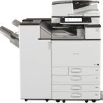 Ricoh MP C4503 Copier