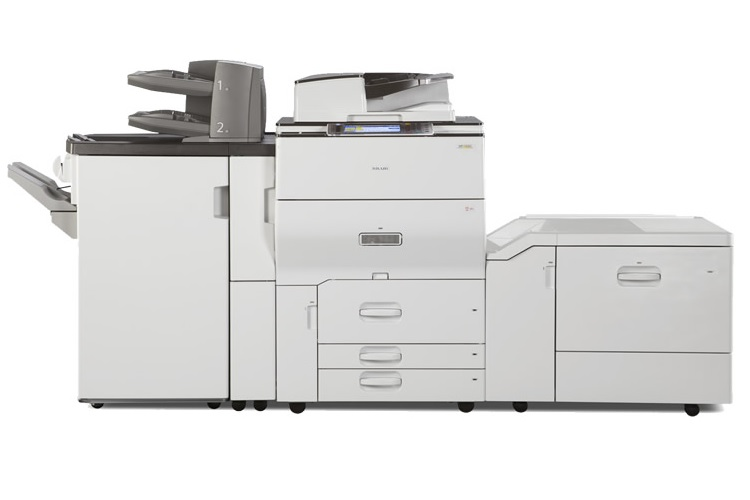 RICOH AFICIO MP C8002 MFP PCL6 WINDOWS XP DRIVER